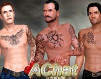 AChat gay adult game