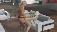Chathouse 3D gay game download