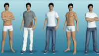 Chathouse 3D my sex date game
