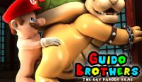 Gay porn games online men gay guy games